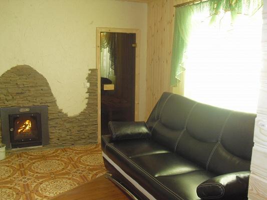 1-комнатная квартира посуточно в Алчевске. ул. Фрунзе, 10. Фото 1