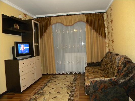 1-комнатная квартира посуточно в Моршине. ул. 50 лет УПА, 5. Фото 1