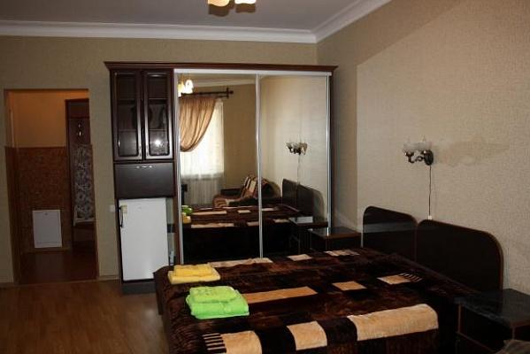 Комната  посуточно в Трускавце. ул. Суховоля, 9. Фото 1