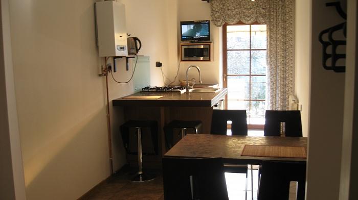 1-комнатная квартира посуточно в Тернополе. ул. Сагайдачного, 8. Фото 1