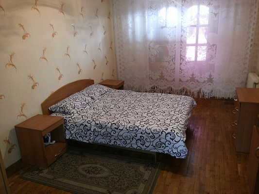 2-комнатная квартира посуточно в Киеве. Шевченковский район, ул. Борщаговская, 2. Фото 1