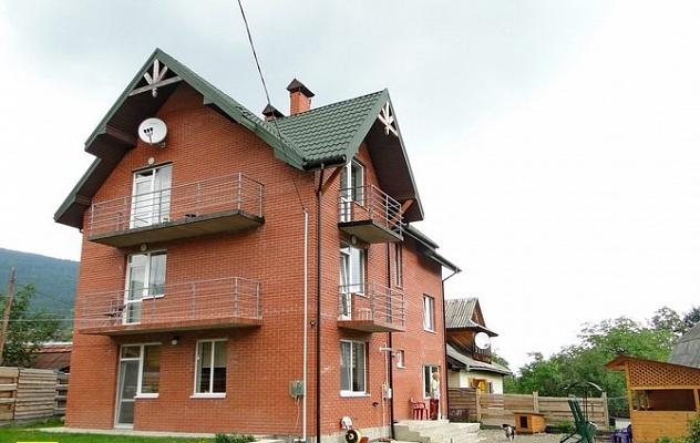 Мини-отель  посуточно в Яремче. г. Яремче район, ул. Довбуша, 34. Фото 1
