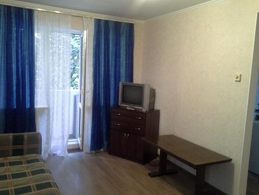 1-комнатная квартира посуточно в Одессе. Киевский район, ул. Кондрашина, 18. Фото 1