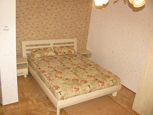1-комнатная квартира посуточно в Одессе. Приморский район, ул. Маразлиевская, 1а. Фото 1