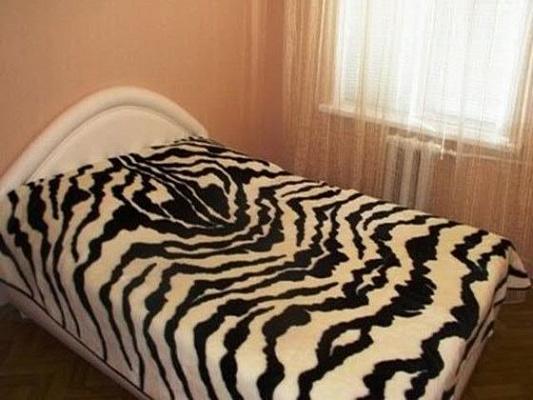 2-комнатная квартира посуточно в Одессе. Приморский район, ул. Базарная, 100. Фото 1