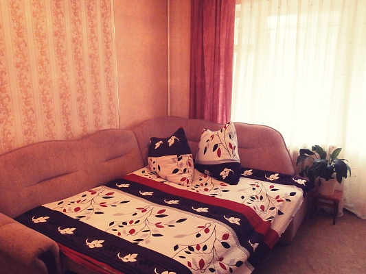 2-комнатная квартира посуточно в Львове. Сиховский район, ул. Кос-Анатольського, 5 . Фото 1
