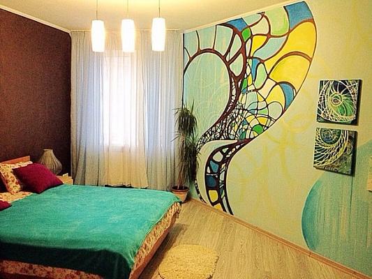 2-комнатная квартира посуточно в Буче. Депутатская, 1. Фото 1