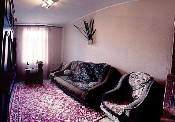 1-комнатная квартира посуточно в Львове. Галицкий район, ул. Котлярськая, 14. Фото 1