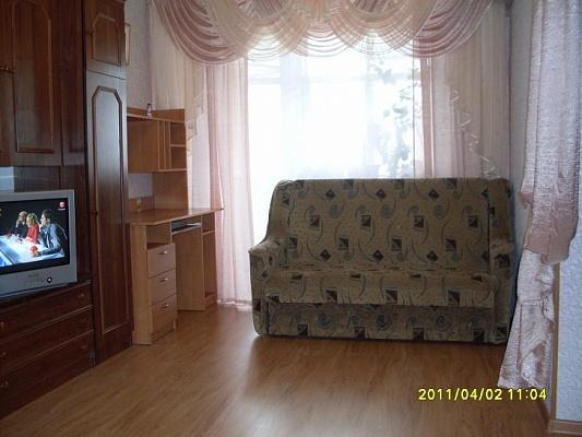1-комнатная квартира посуточно в Судаке. ул. Гагарина, 5. Фото 1