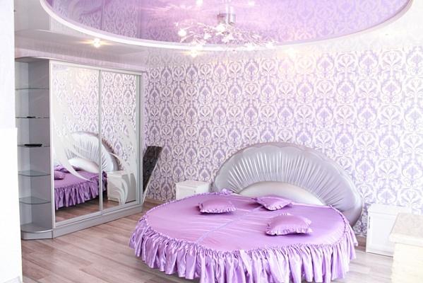 1-комнатная квартира посуточно в Черкассах. ул. М.Железняка (Громова), 7. Фото 1