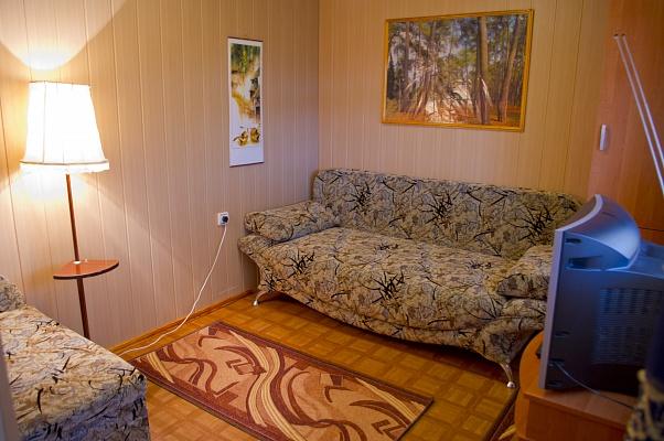 Дом  посуточно в Партените. ул. Нагорная, 4д. Фото 1