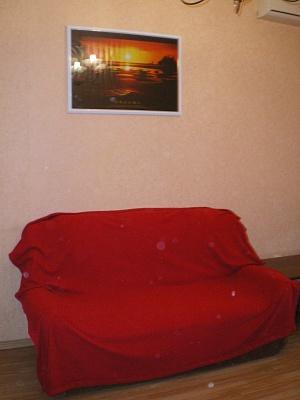 2-комнатная квартира посуточно в Одессе. Приморский район, ул. Ришельевская, 13. Фото 1