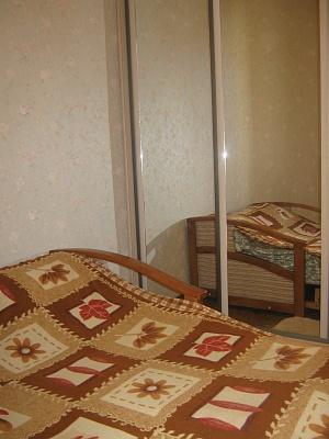 1-комнатная квартира посуточно в Львове. Галицкий район, ул. Дудаєва, 5. Фото 1