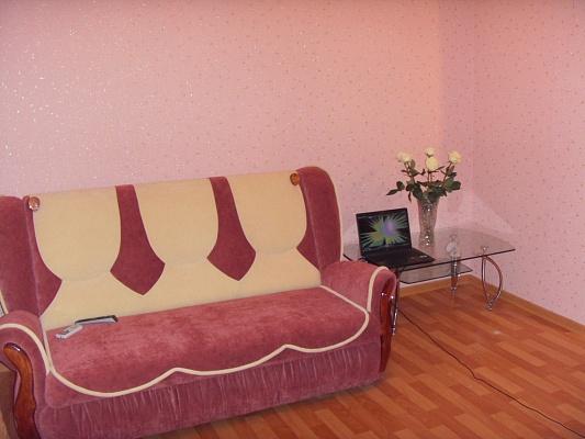 1-комнатная квартира посуточно в Ялте. пер. Толстого, 7. Фото 1