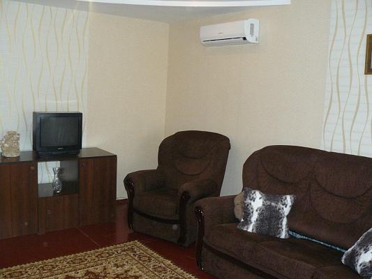 1-комнатная квартира посуточно в Евпатории. ул. Перекопская, 8. Фото 1