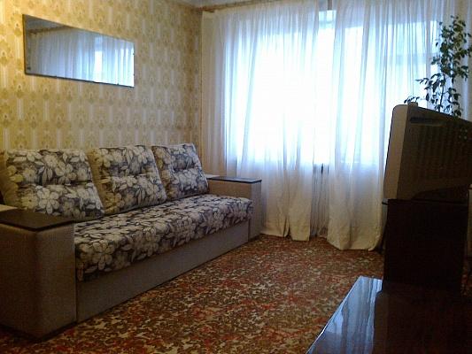 1-комнатная квартира посуточно в Сумах. Ковпаковский район, ул. Супруна, 9. Фото 1