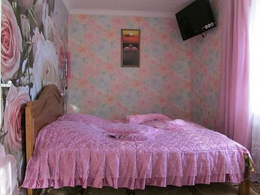 1-комнатная квартира посуточно в Измаиле. пр-т Мира (Ленина), 24б. Фото 1