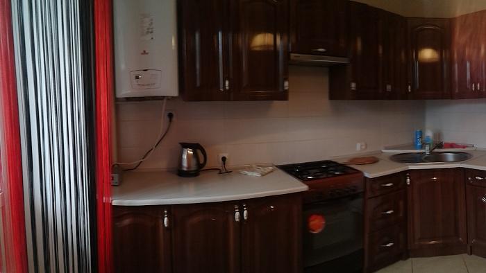 1-комнатная квартира посуточно в Тернополе. ул. Лозовецкая, 8. Фото 1