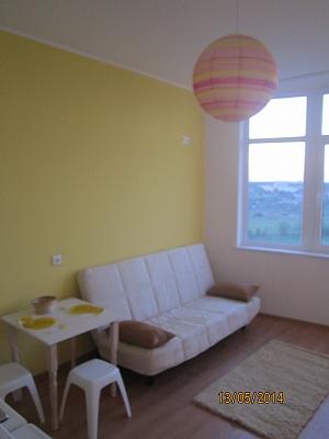 1-комнатная квартира посуточно в Ирпене. ул. Григория Сковороды, 5. Фото 1