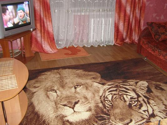 1-комнатная квартира посуточно в Умани. ул. Ворошилова, 16. Фото 1