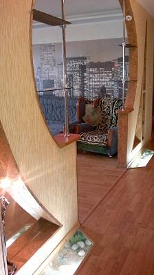 3-комнатная квартира посуточно в Житомире. ул. Шелушкова, 20. Фото 1