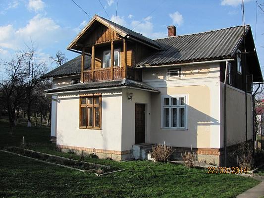 Дом  посуточно в Трускавце. ул. Михаила Грушевского, 2. Фото 1