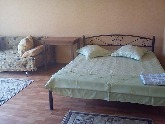 1-комнатная квартира посуточно в Макеевке. ул. Депутатская, 167. Фото 1
