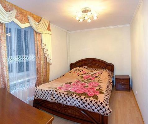 4-комнатная квартира посуточно в Трускавце. ул. Ивасюка, 17/130. Фото 1