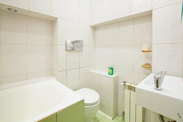 1-комнатная квартира посуточно в Львове. Галицкий район, Ужгородська, 11. Фото 1