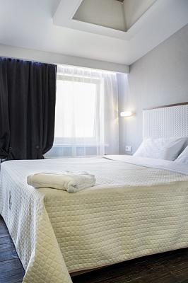 1-комнатная квартира посуточно в Одессе. Приморский район, Греческая, 40. Фото 1
