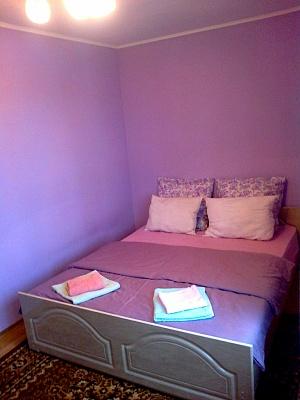 2-комнатная квартира посуточно в Мукачево. ул. Чайковского, 11. Фото 1