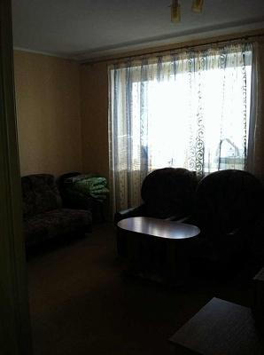 2-комнатная квартира посуточно в Бердянске. ул. Тищенко, 2. Фото 1