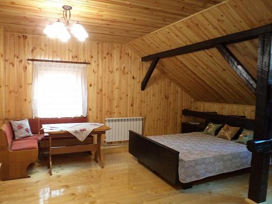 1-комнатная квартира посуточно в Мукачево. ул. Маргитича, 35. Фото 1