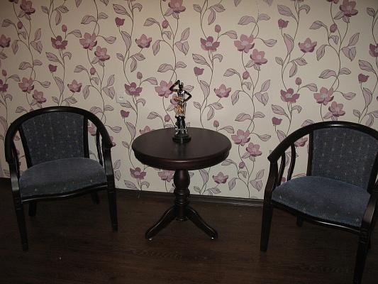 1-комнатная квартира посуточно в Хмельницком. ул. Подольская, 38. Фото 1