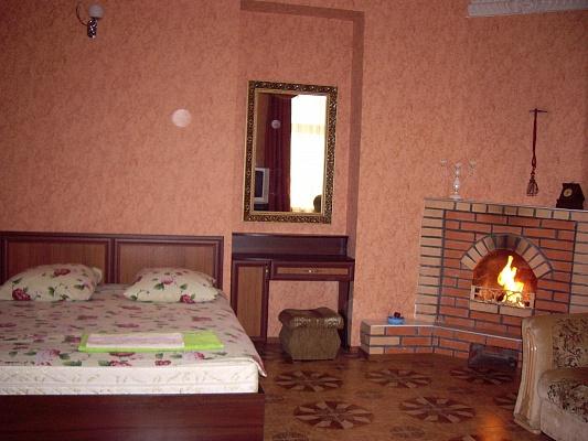 1-комнатная квартира посуточно в Николаеве. Центральный район, ул. Декабристов, 15. Фото 1