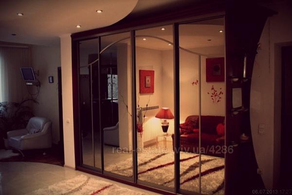4-комнатная квартира посуточно в Львове. Лычаковский район, ул. Погулянка, 21. Фото 1