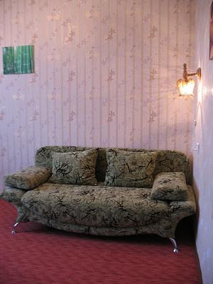 1-комнатная квартира посуточно в Севастополе. Ленинский район, ул. Одесская, 21. Фото 1