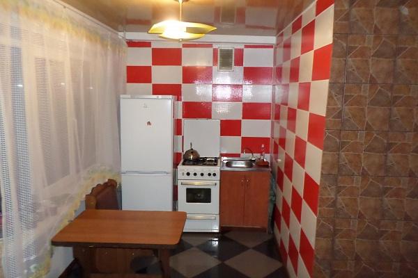 1-комнатная квартира посуточно в Енакиево. ул. Харьковская (60 лет СССР), 80. Фото 1