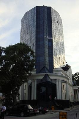 4-комнатная квартира посуточно в Ялте. Гоголя, 4. Фото 1