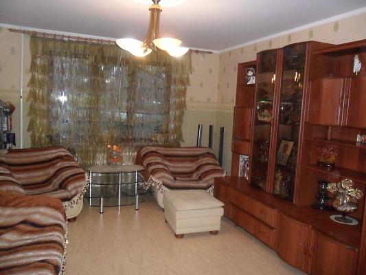 3-комнатная квартира посуточно в Одессе. Киевский район, ул. Академика Глушко, 2. Фото 1