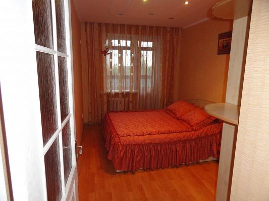3-комнатная квартира посуточно в Виннице. Ленинский район, ул. Келецкая, 59. Фото 1