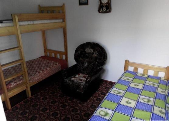 Мини-отель  посуточно в Геническе. пр-т Мира, 207. Фото 1