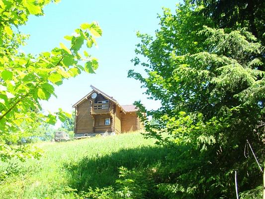 Дом  посуточно в Славском. ул. О. Степановны, 6. Фото 1