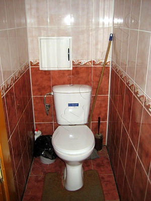 3-комнатная квартира посуточно в Каменце-Подольском. Северная, 90/А. Фото 1