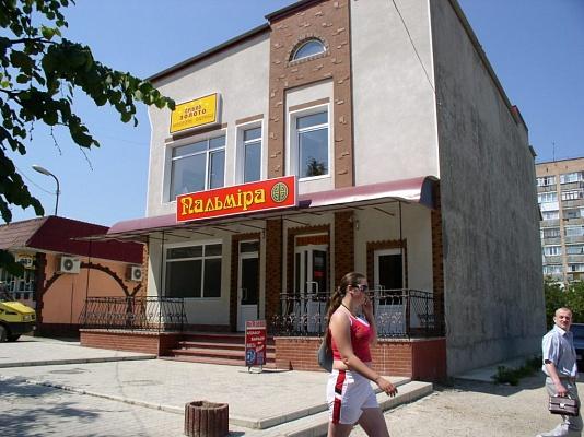 Мини-отель  посуточно в Каменце-Подольском. ул. 30 лет Победы , 2а. Фото 1