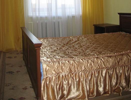 1-комнатная квартира посуточно в Киеве. Святошинский район, ул. Кулибина, 5. Фото 1