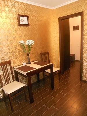 1-комнатная квартира посуточно в Виннице. Ленинский район, ул. 600-летия, 28. Фото 1