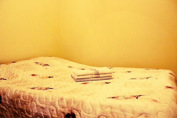 2-комнатная квартира посуточно в Львове. Галицкий район, ул. Галицкая, 10. Фото 1