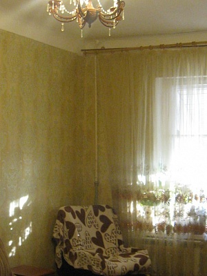 3-комнатная квартира посуточно в Одессе. Приморский район, ул. Старопортофранковская, 12. Фото 1