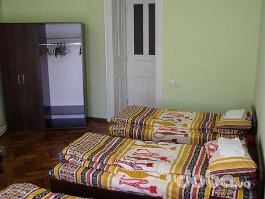 1-комнатная квартира посуточно в Львове. Галицкий район, КАЛІЧА ГОРА, 20. Фото 1